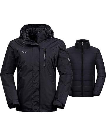 70c0ec760 Women's Ski Jackets   Amazon.com