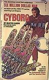 Cyborg, CAIDIN, 0446883719