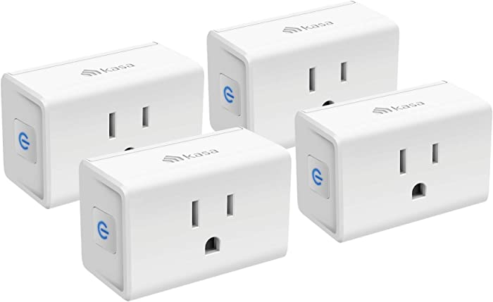 Updated 2021 – Top 10 Smart Home Dimmable Plug