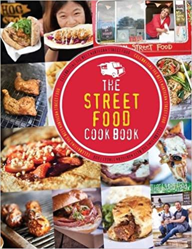 The street food cook book celebrating the best northern street food the street food cook book celebrating the best northern street food amazon kate eddison phil turner paul cocker 9781910863060 books forumfinder Image collections