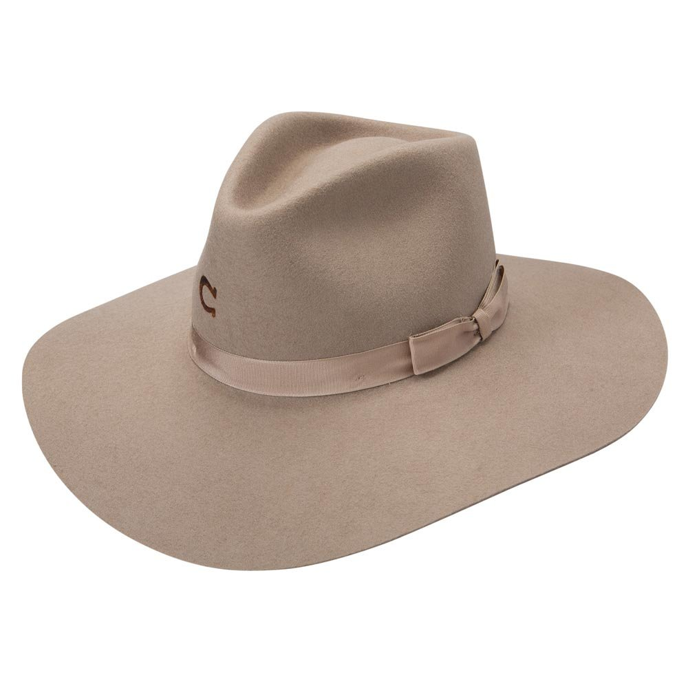 Charlie 1 Horse ''Highway'' Ladies Hat (Small)