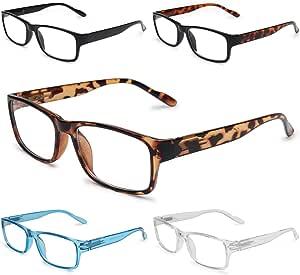 Eyelevel color negro Carcasa r/ígida para gafas de sol