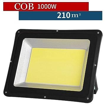 Ying Foco Proyector LED, el Ahorro Energía Super Brillante ...