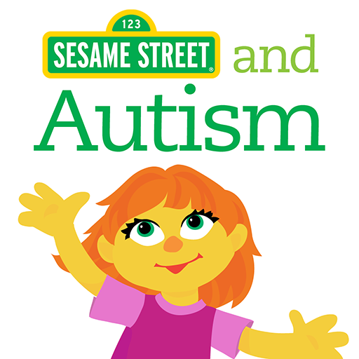 Sesame Workshop Street and Autism product image
