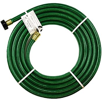 garden hoses. Swan Short Garden Hose, 15 Ft With 5/8\ Hoses