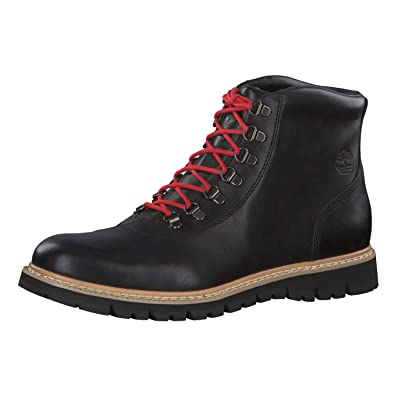 Timberland Britton Hill Alpine, Botin for Men: Amazon.co.uk