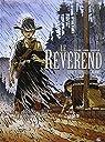 Le Révérend, tome 2 : Chasse à l'homme par Lebon
