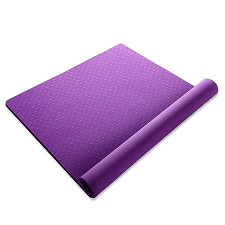 Estera De Yoga,Esterilla Yoga Pilates Colchoneta ...