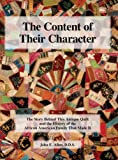The Content of Their Character, John E. Allen, 1425188125