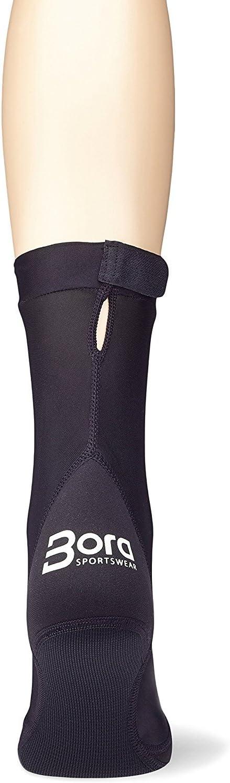 Calcetines de playa originales de Bora Sportswear arena y aqua Sand Socks de neopreno para voleibol de playa