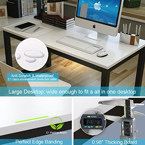Tribesigns Computer Desk, 55