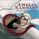 Amelia Earhart, Lori Mortensen, 1404837280
