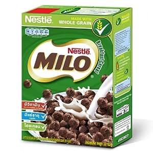 Amazon.com : Nestle Milo breakfast cereals, chocolate malt