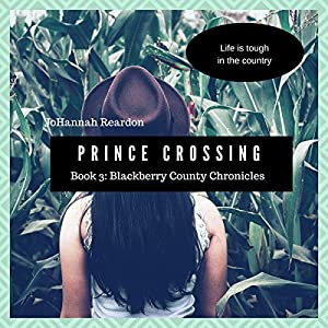 Prince Crossing Hörbuch