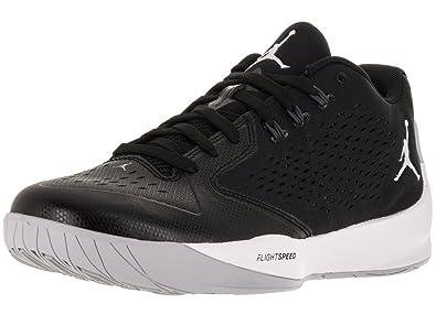 Amazon.com | Jordan Nike Men's Rising Hi-Low Basketball Shoe | Basketball