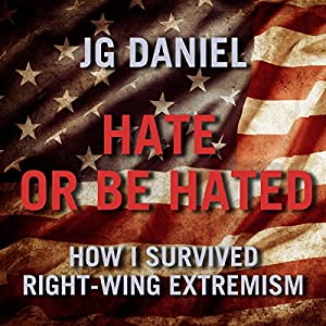 Hate or Be Hated Audiobook