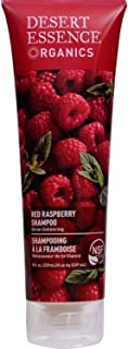 product image for Desert Essence Shampoo Shine for All Hair Types Red Raspberry - 8 fl oz