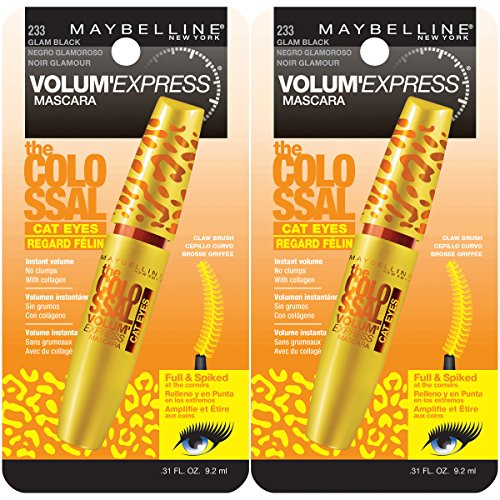 Maybelline New York Volum