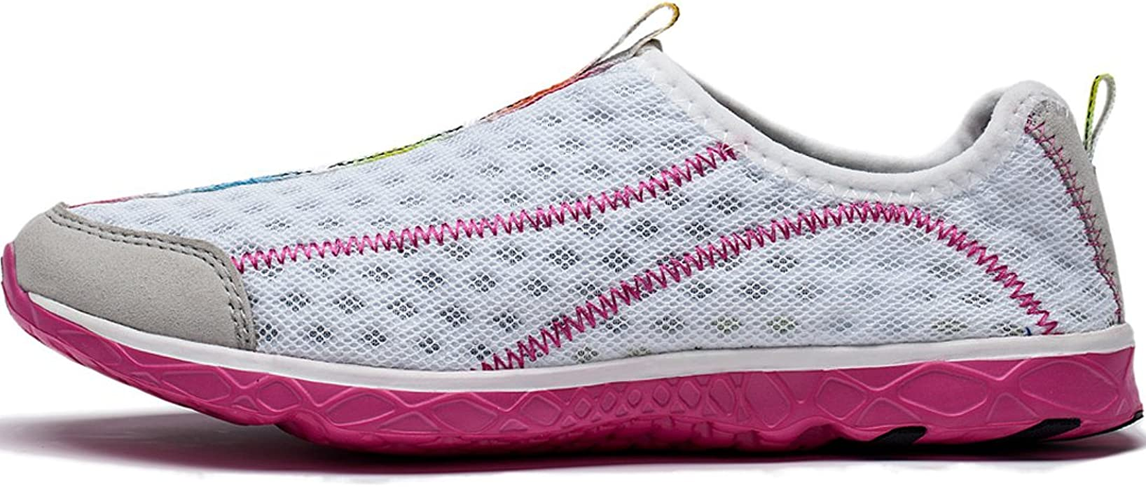 FENGDA Men/&Womens Breathable Mesh Casual Outdoor Beach Water Shoes Walking Sneakers