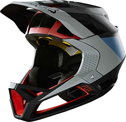 Fox Racing Proframe Helmet Drafter Black, XL
