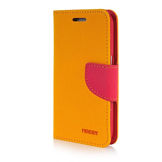 91 opinioni per MOONCASE Custodia per Samsung Galaxy Core Prime G360 [Giallo] in pelle