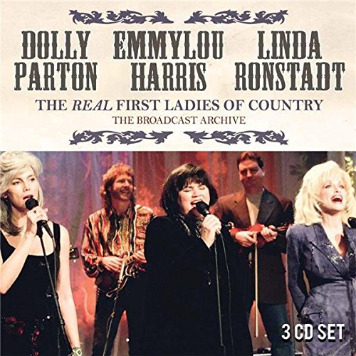 LINDA RONSTADT Download Albums - Zortam Music Emmylou Harris Song List
