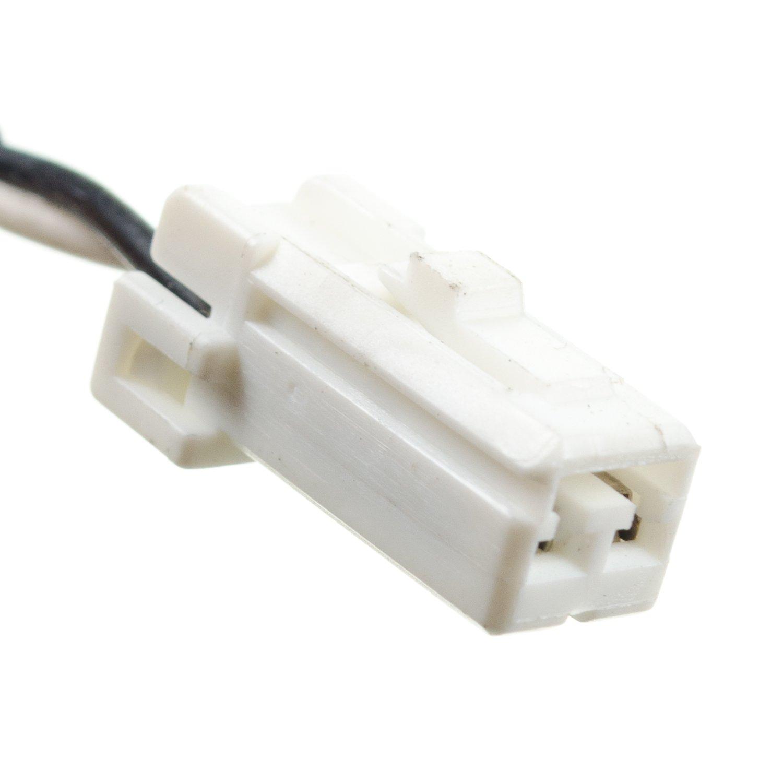 Holstein Parts  2ABS3373 ABS Speed Sensor