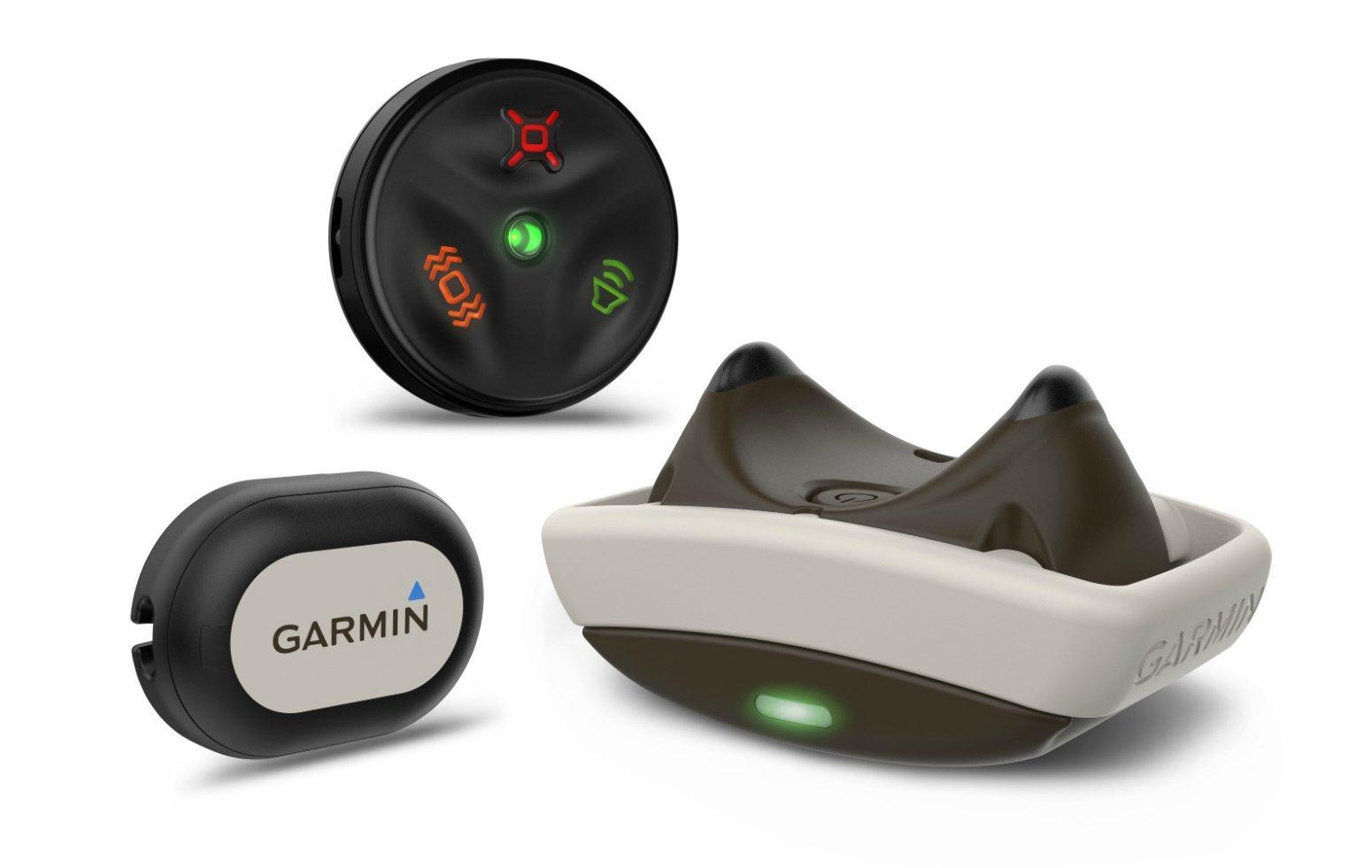 Garmin 010-01548-04 Delta Smart Premium Bundle with Keep Away Tag & Canine Remote
