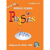 Focus on Middle School Physics Student Textbook (Hardcover)