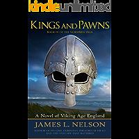 Kings and Pawns: A Novel of Viking Age England (The Norsemen Saga Book 9)