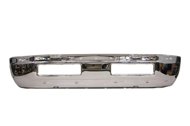 Front Bumper Kit for 1994-2002 Dodge Ram 1500 Lower /& Upper Valance Face Bar Chrome Sight Shield Left Hand Side /& Right Hand Side Set of 6 CH1038101 CH1039101 CH1000232 CH1000160 CH1090124 CH1002256