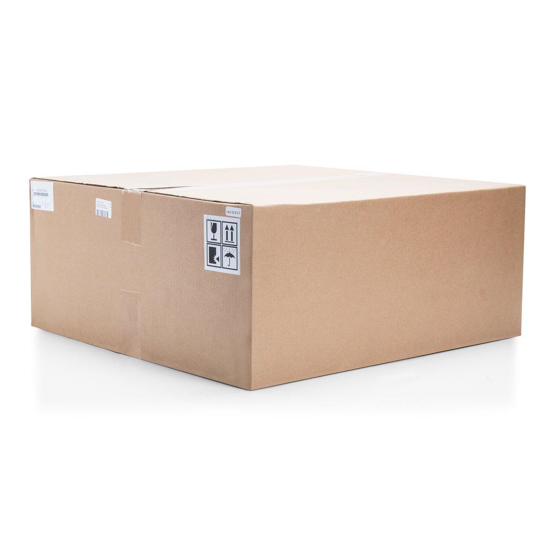 Konica Minolta A02ER73022–Stampante stampante cinture (Black; –Konica Minolta Bizhub C200–Konica Minolta Bizhub C203–Konica Minolta Bizhub C253–Konica ecc.)
