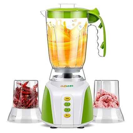 Kitchen Appliances Máquina de Cocina, exprimidor de Fruta para el hogar, Mezclador de suplemento