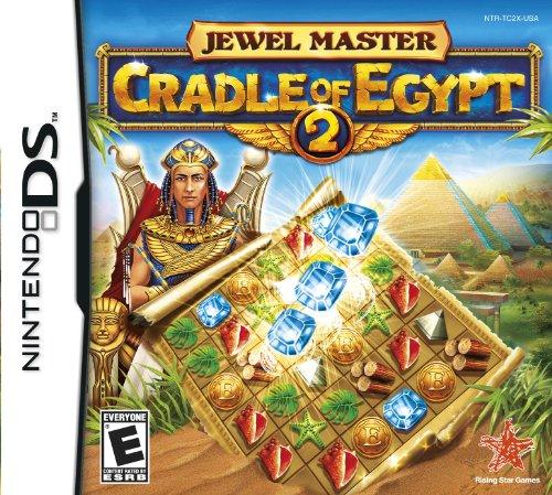 Cradle of Egypt 2 - Nintendo