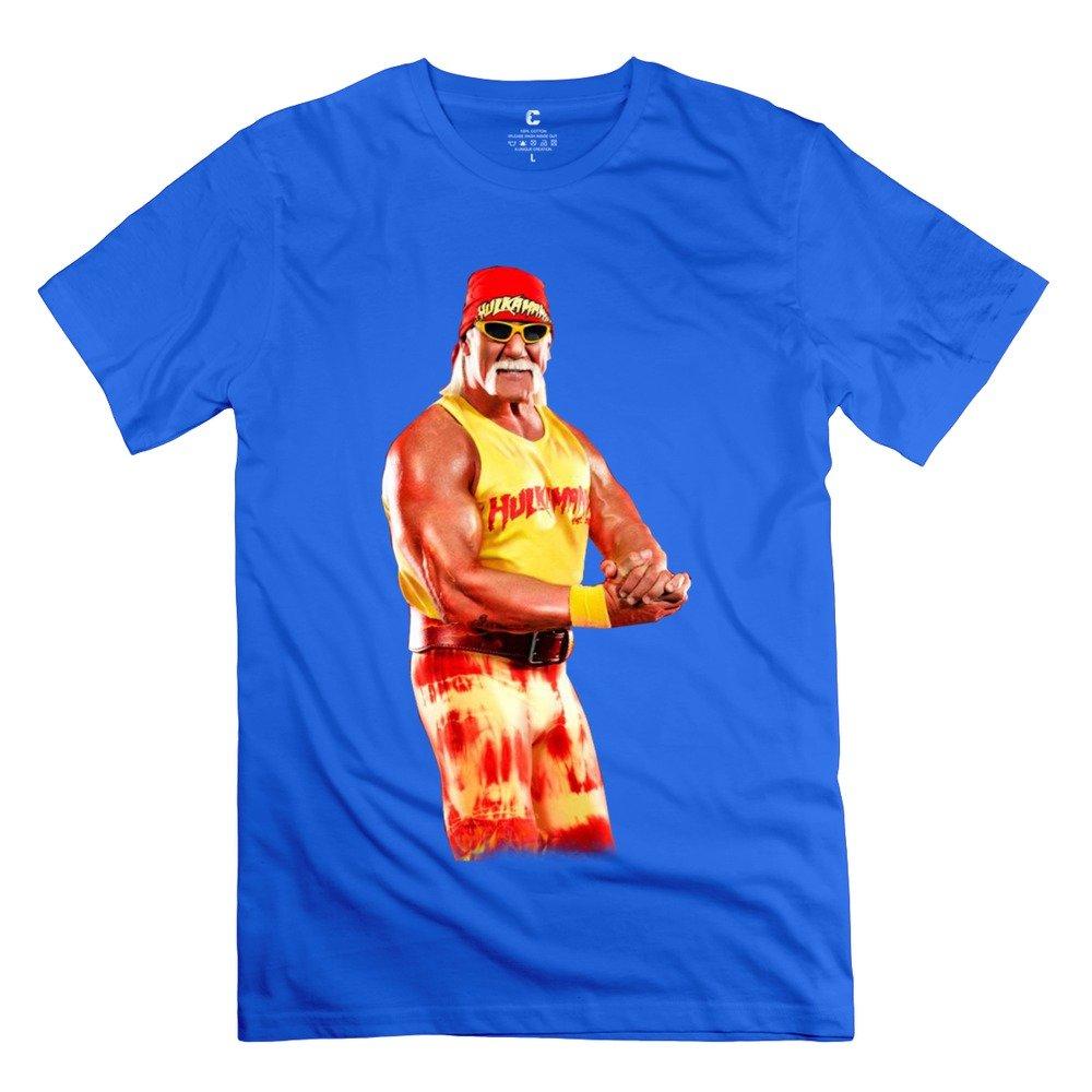 Mam2 Arts Vintage Hogan Body Building Tee 5921 Shirts