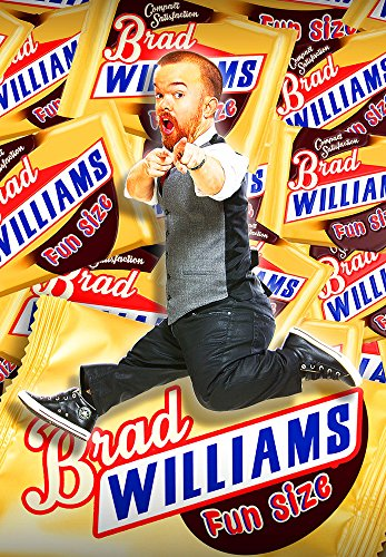 Brad Williams: Fun Size