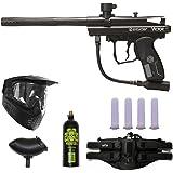 Kingman Spyder 2012 Victor Paintball Gun Package