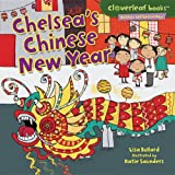 Chelsea's Chinese New Year(Age 5-8)