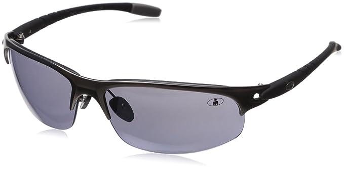 79824b7c132 Amazon.com  IRONMAN Tolerance Sport Sunglasses  Sports   Outdoors