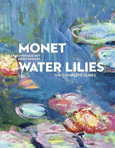Monets Water - 2