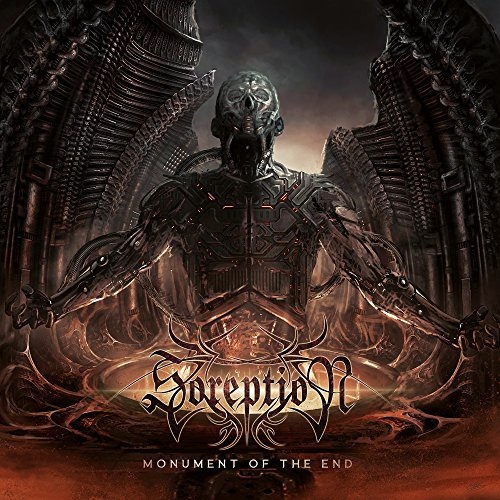 Monument Of The End [Explicit]