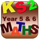 Key Stage 2(KS2) Maths - Yrs 5/6