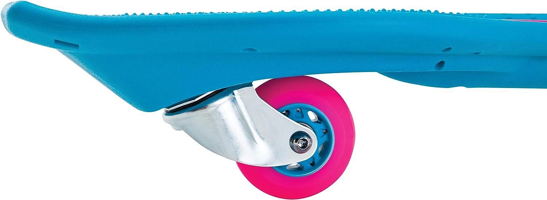 Razor RipStik Brights Caster Board Pink Blue - 2