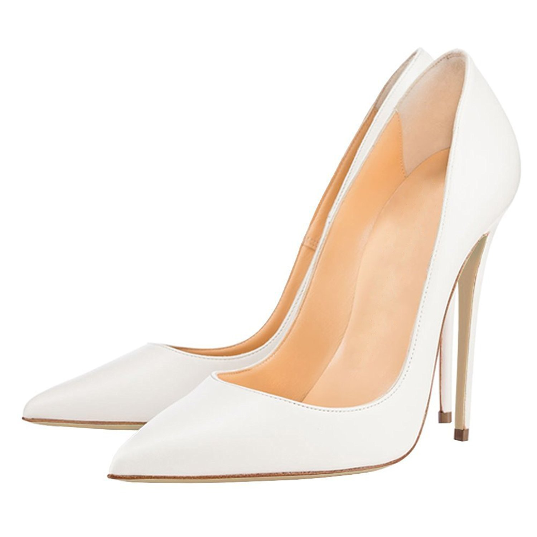Donna Tacco Eleganti Donna Soireelady Scarpe da Scarpe Scarpe Col HqExxUwt1