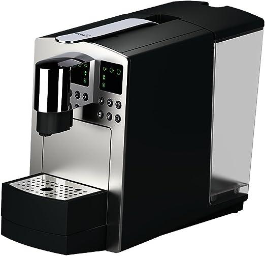 K de hada Sistema Grande Cafetera de cápsulas plata: Amazon.es: Hogar
