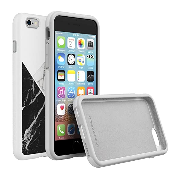 shock proof iphone 6 cases marble
