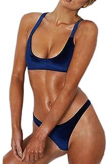 Yacun Femmes Le Sport Féminin Maillot Fond Maigre Capris Shorts De Bain Black L Best-seller À Vendre M49pC4