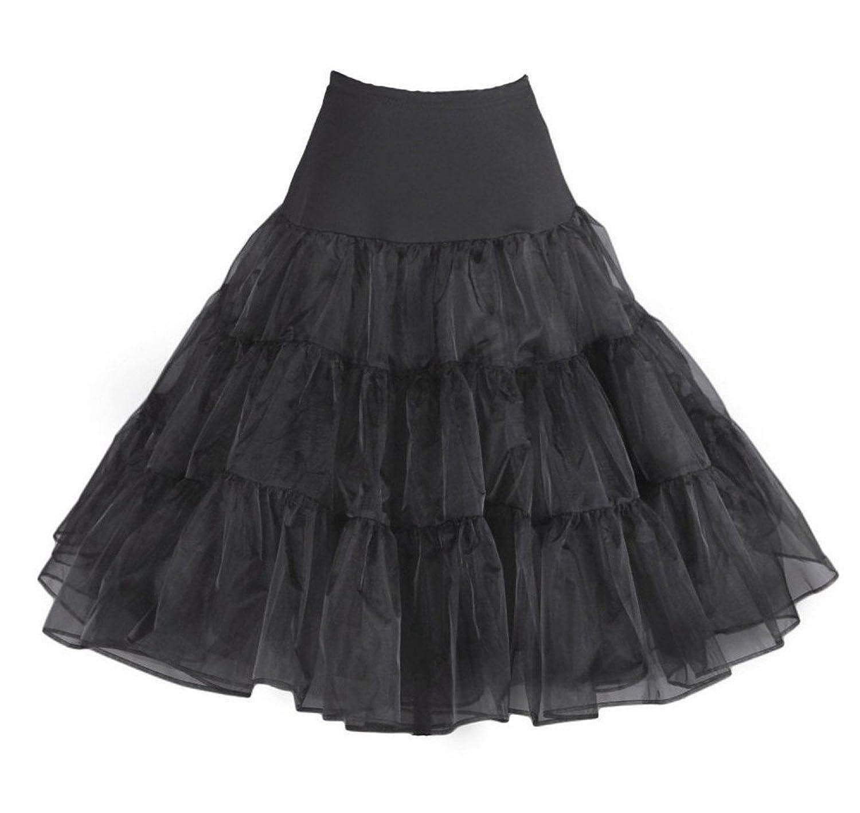 50s Fifties ROCKABILLY Dress with Petticoat SOPHIA