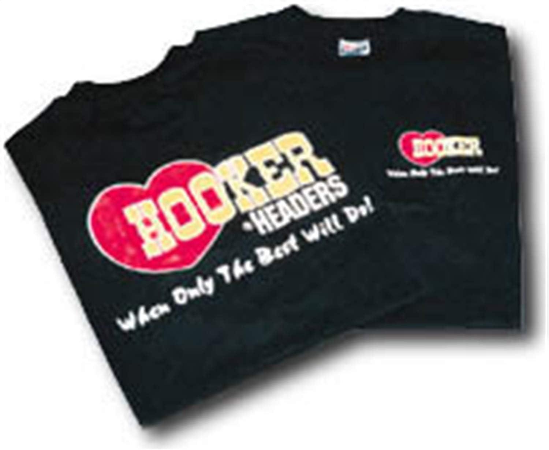 Hooker 10232HKR Hooker T-shirt