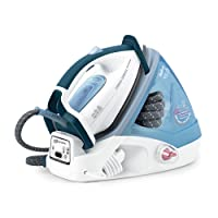Tefal gv7615Centrale Vapeur Express Compact (Easy Control, 5bars, effet pressing 180g